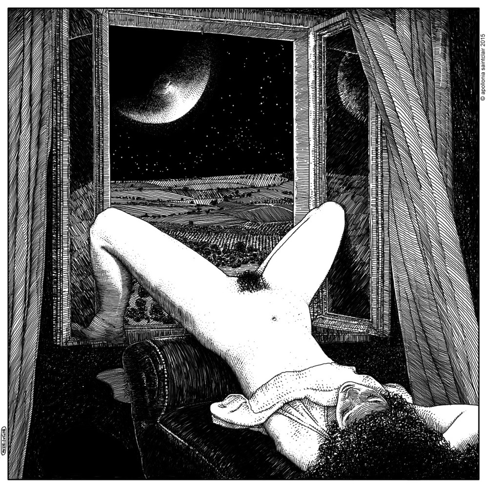 Le clair de femmes (Moonstruck)