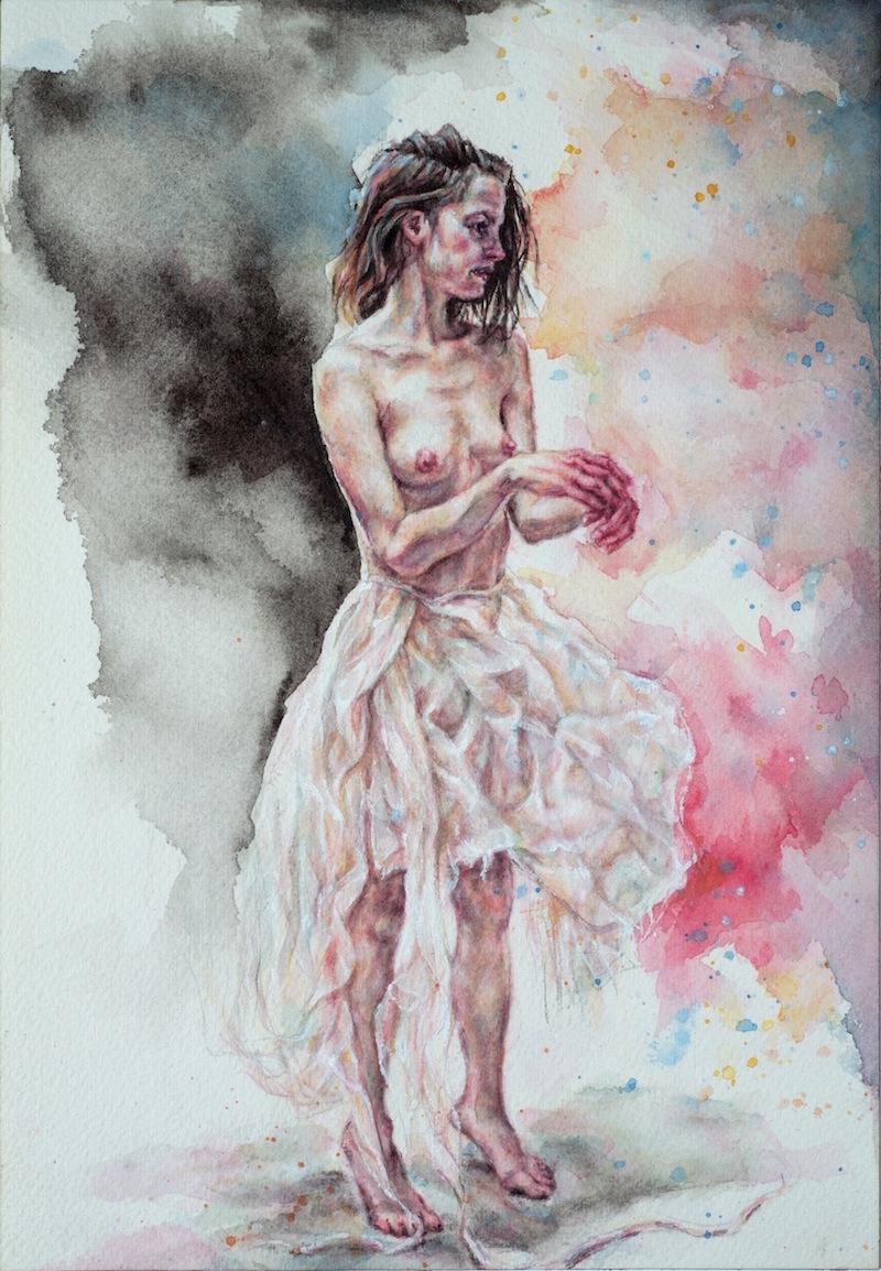 Uneasy Grace (2012)