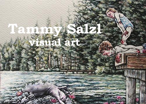 Tammy Salzl