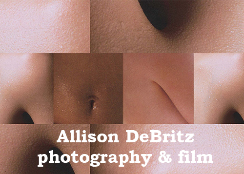 Allison DeBritz