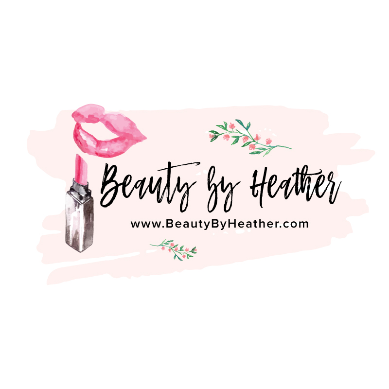 Makeup Premade Logo Design Customized With Your Business