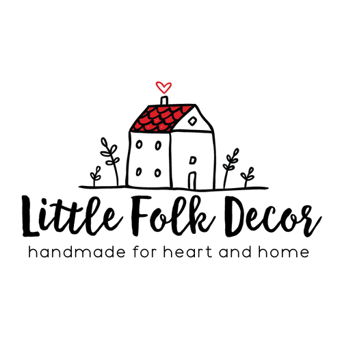 House Premade Logo Design Customized With Your Business Name