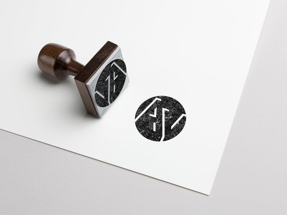 AY Logistics Branding