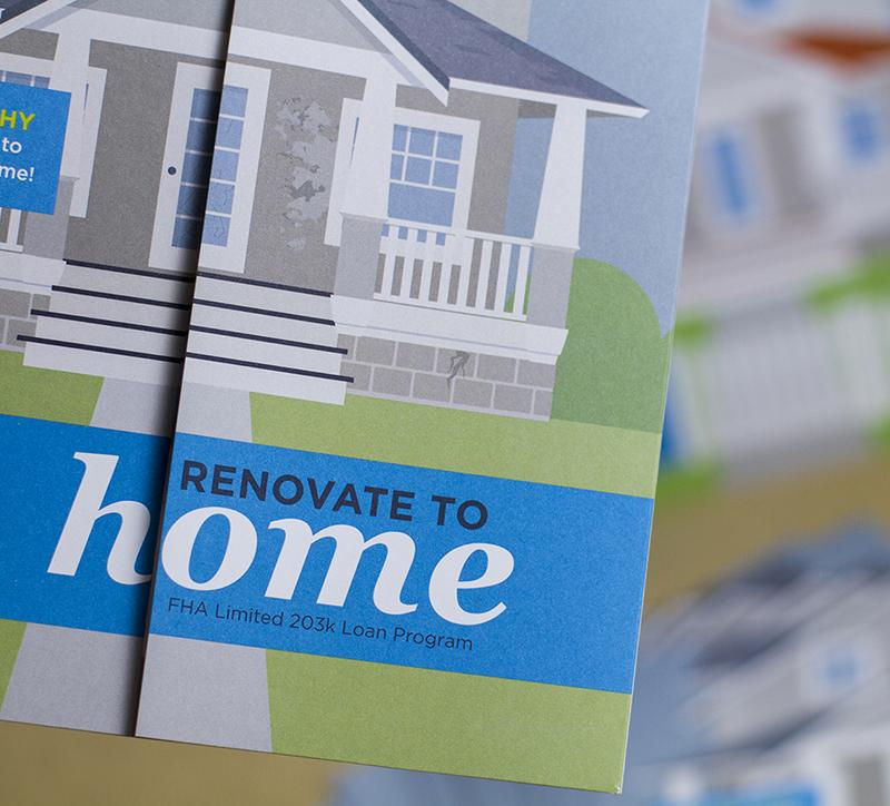Renovate To Home