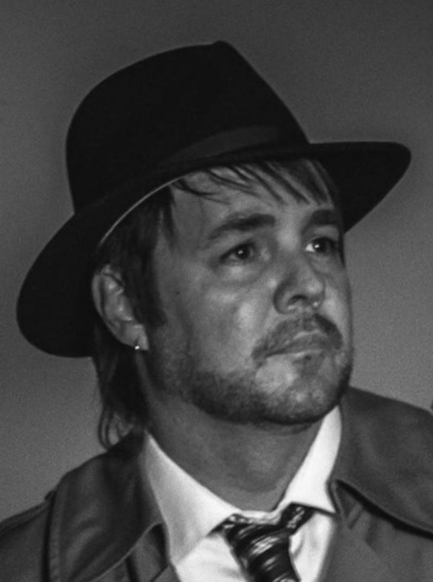 Michael Lister Profile B&W.jpg