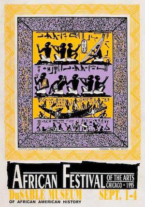 Poster 1995