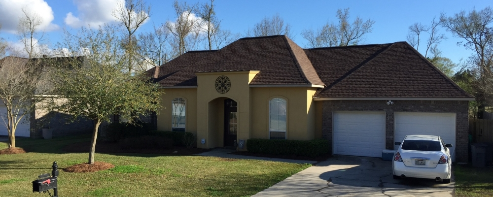 Baton Rouge Roofing Contractors You Can Trust!