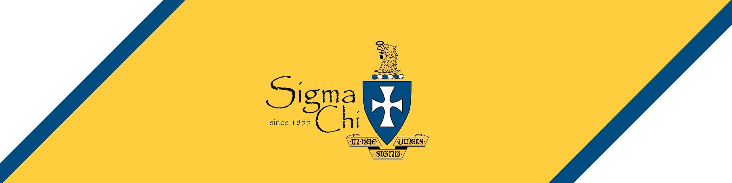 Beta Eta Chapter Of Sigma Chi