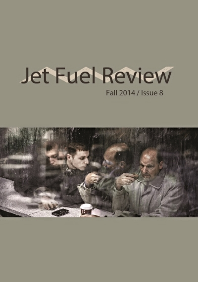 Jet Fuel Review Issue 8 2014