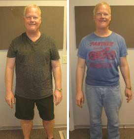 jim ideal protein weight loss