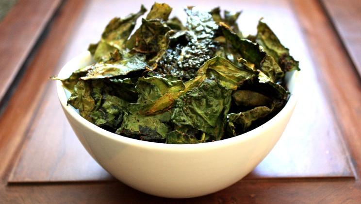 kale low-carb recipes