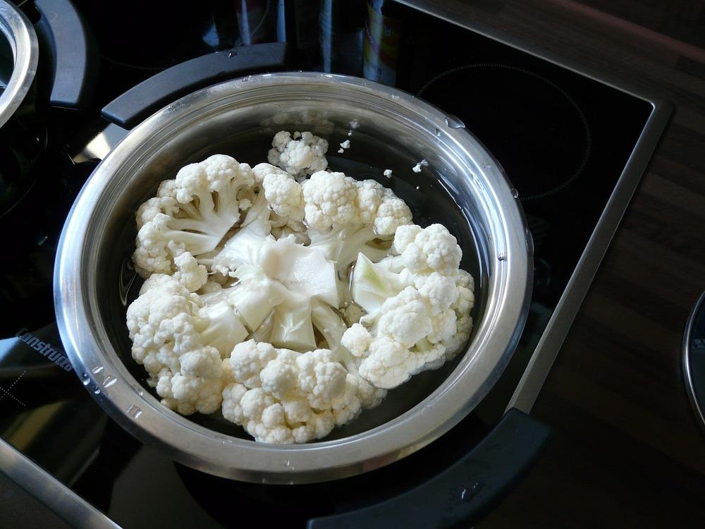cauliflower low-carb recipes