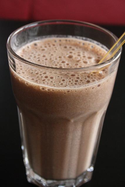 chocolate low-carb recipes