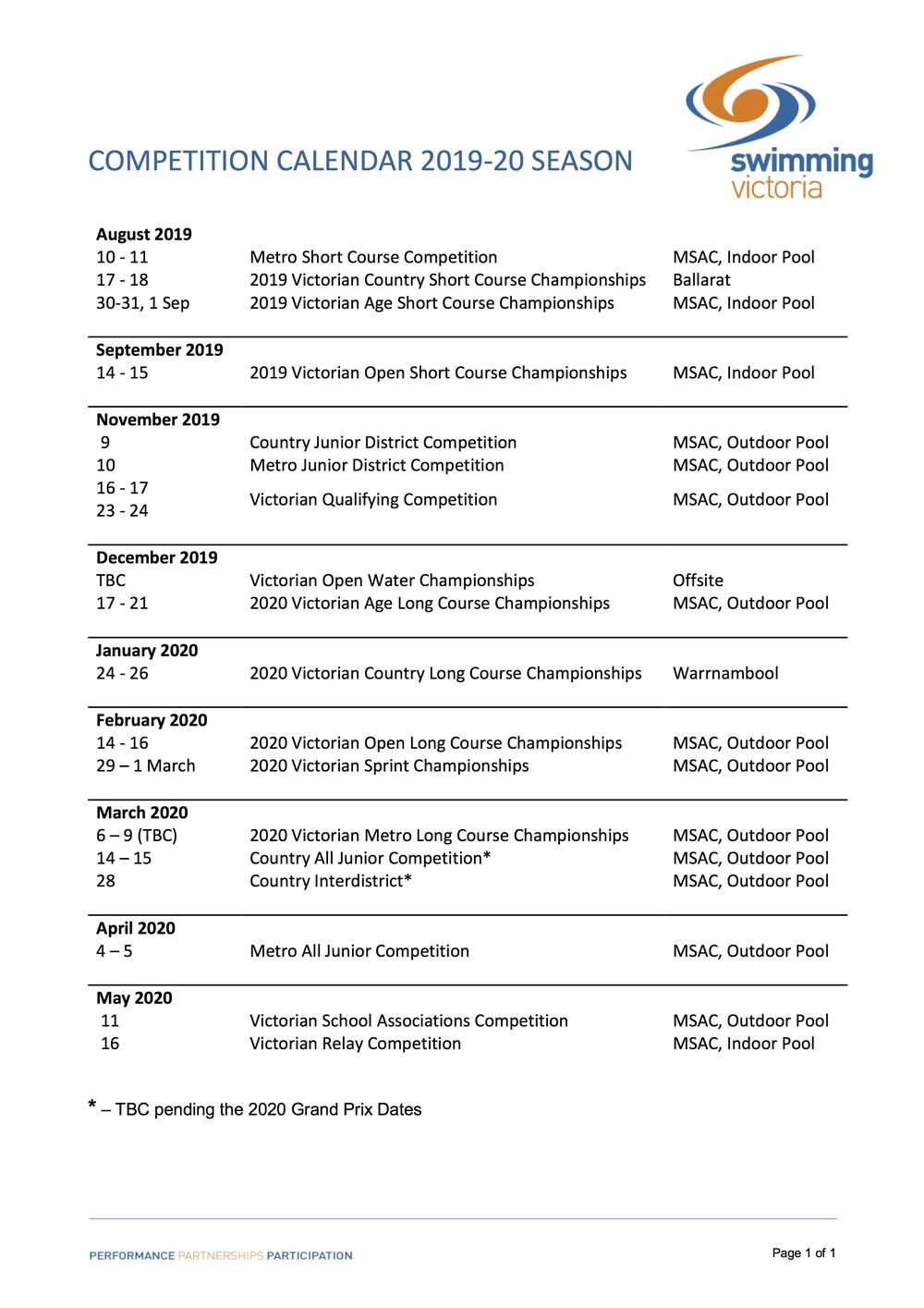 Swimming Victoria Competition Calendar 2019-20.jpg
