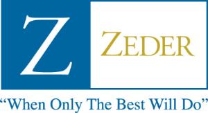 Judy Zeder logo