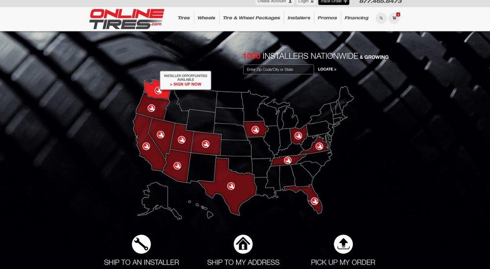 onelintires installer page.jpg