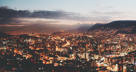 photo: quito adventure