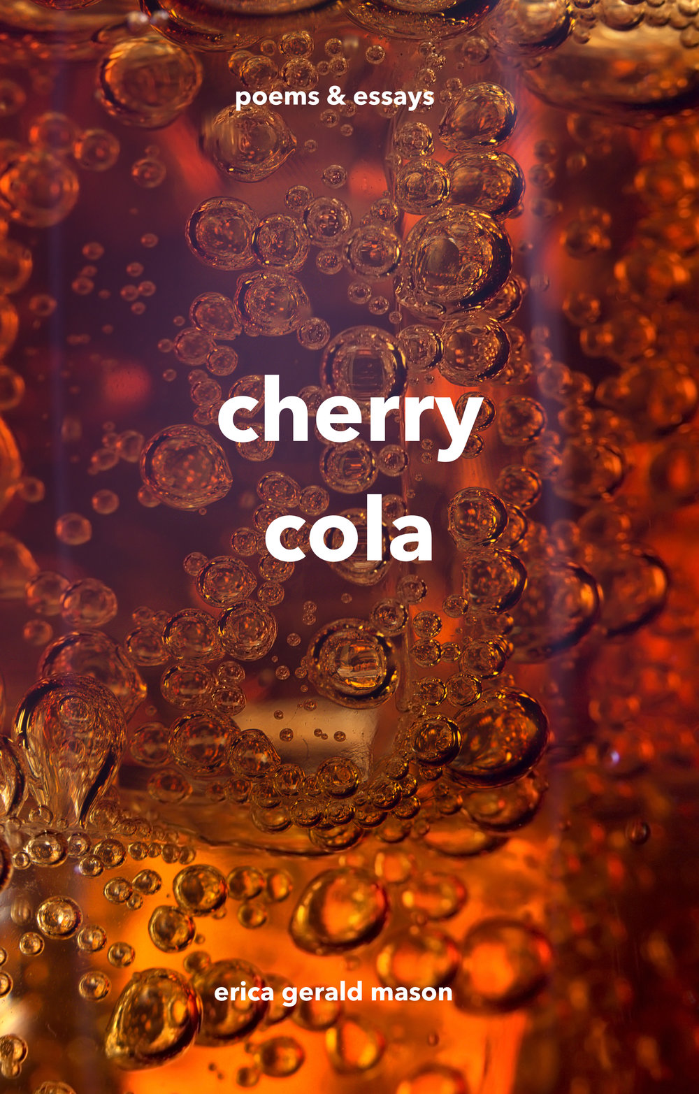 cherry cola book