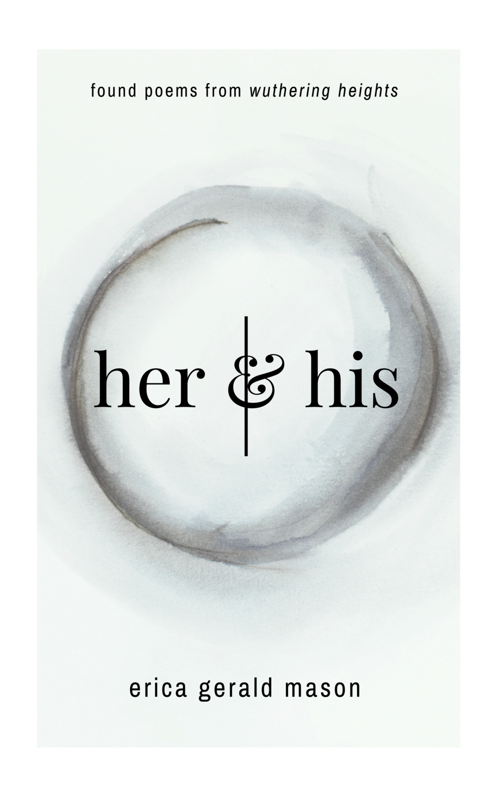 her his found poems cover