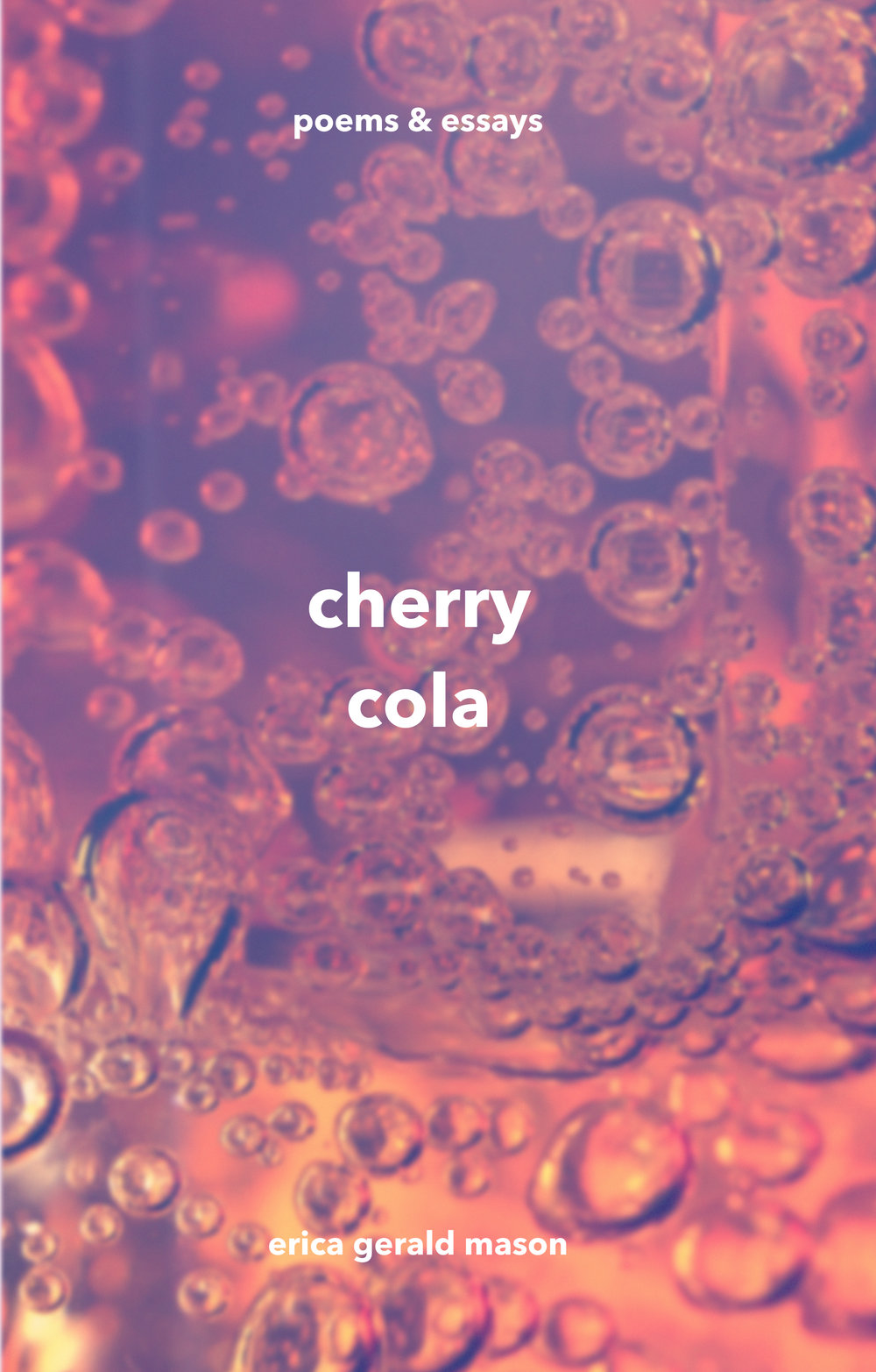 cherry cola: poems & essays