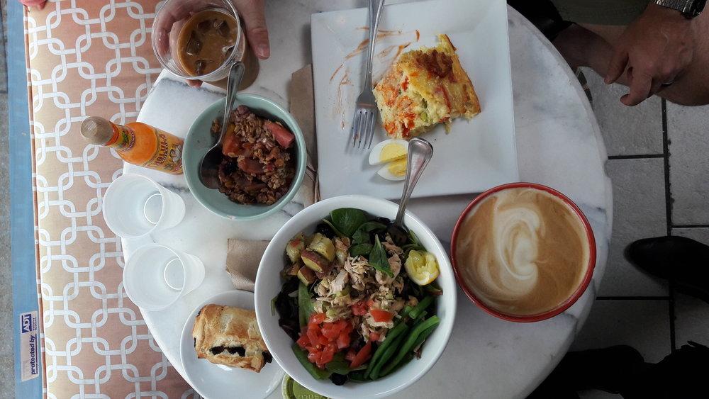 Le Bon Cafe Washington DC