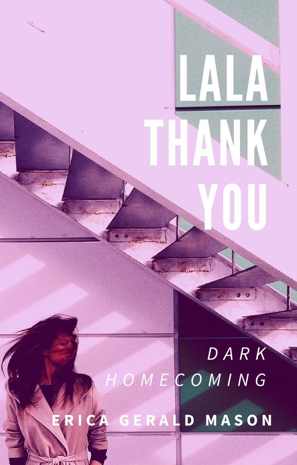 Lala Thankyou cover