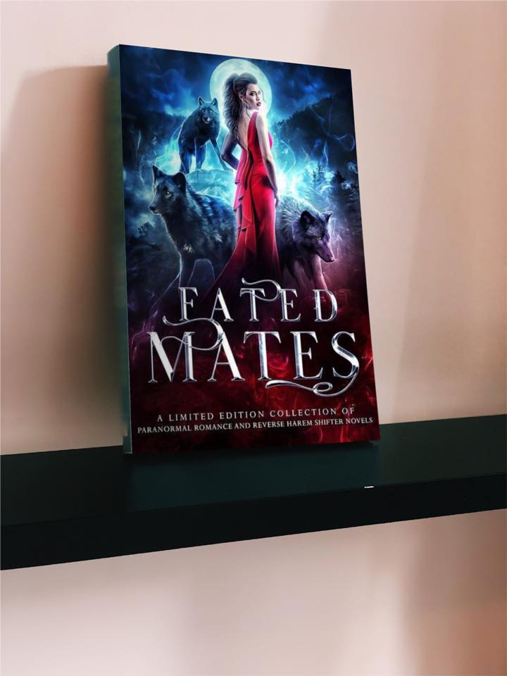 fated mates cover