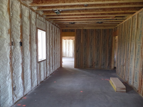 Batt Insulation - OLD — Arkansas Insulation