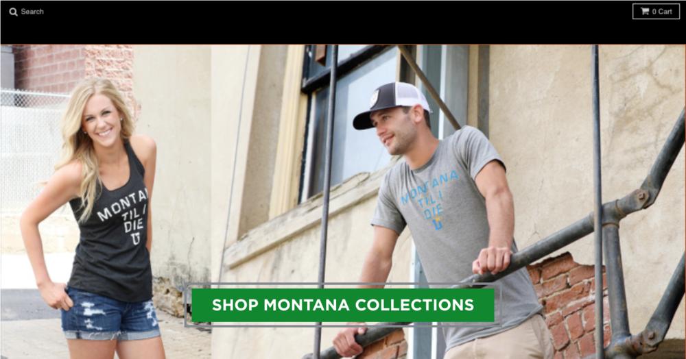 online apparel marketing conversions