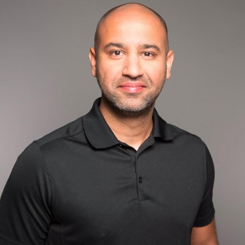 Raj Nijjer: Geomarketing expert