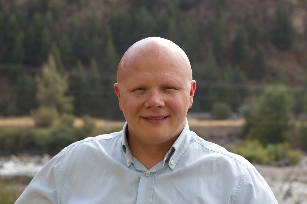 Nick Shontz, Co-Founder