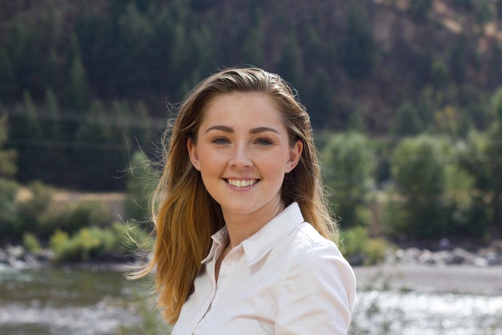 Taylor McDermott, Digital Strategist