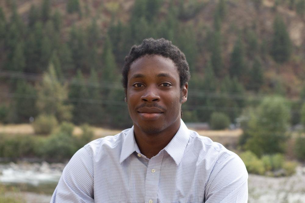 Jordan Harper, Business Development Representative