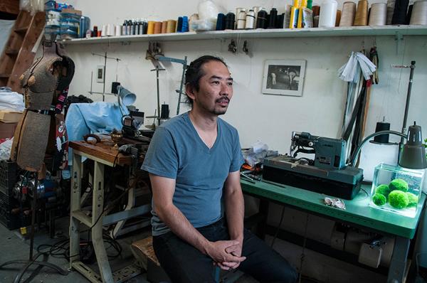 Daisuke Narita
