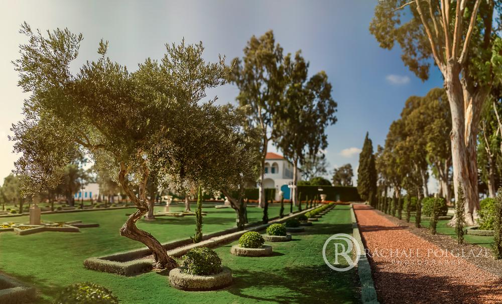 Bahji, Israel