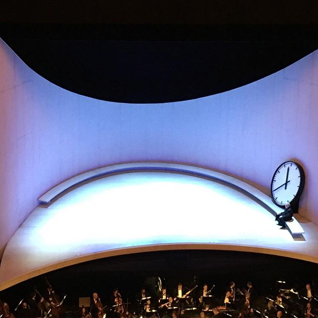 About to start #traviata #verdi #metopera #music #opera #newyork #newyorkcity #nyc