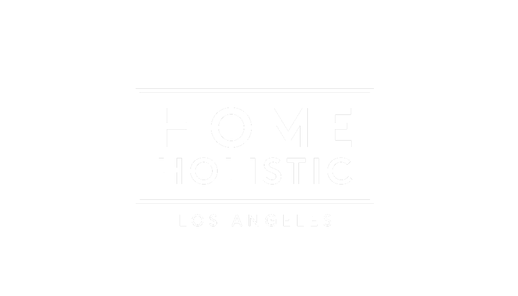Home Holistic LA