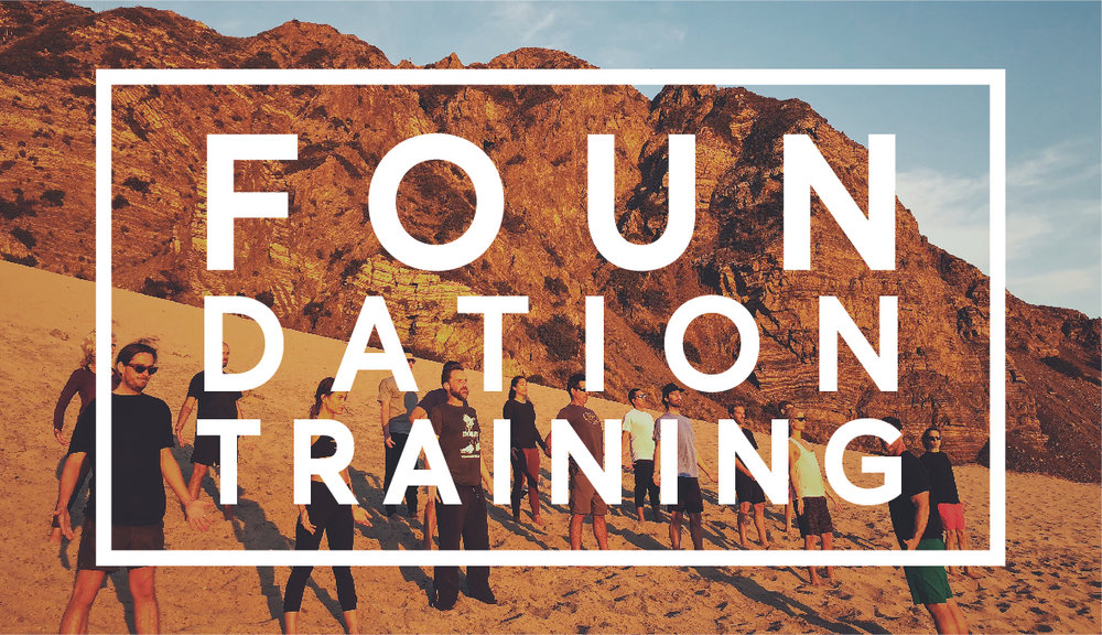Foundation Training Venice Beach