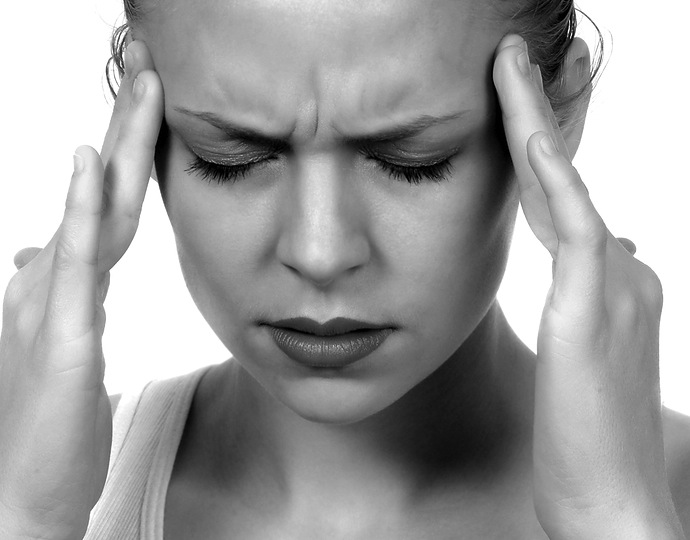 Headaches can be irritating - contact us to find out how we can help you
