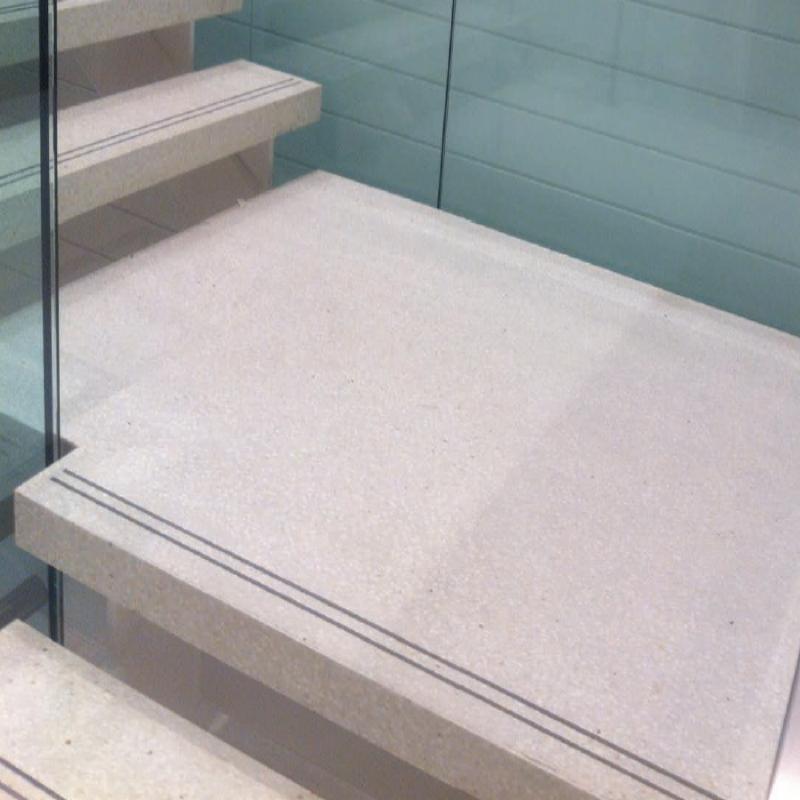 Terrazzo Interior Concrete Tiles