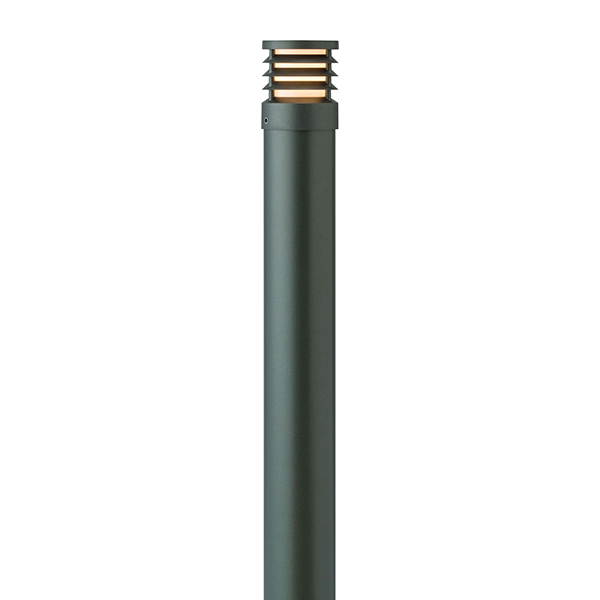 deep green H 700mm / dia 86mm product code: hbc-d33c