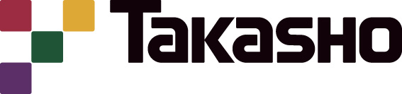 Takasho Japan logo