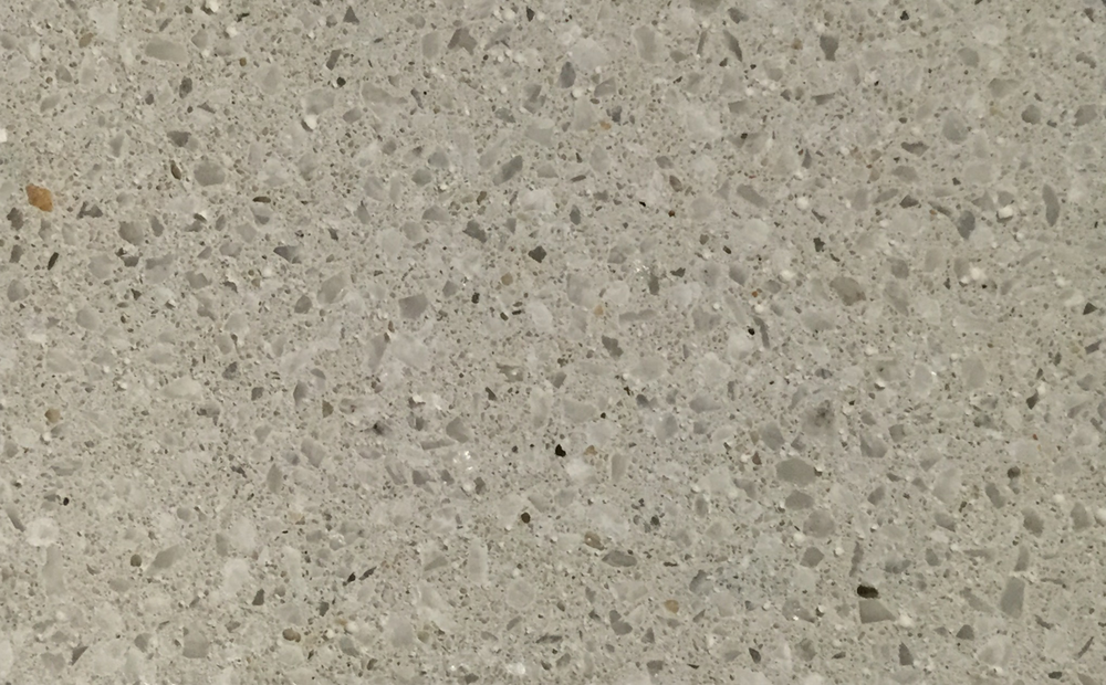 Base colour: Alabaster Aggregate: Dove