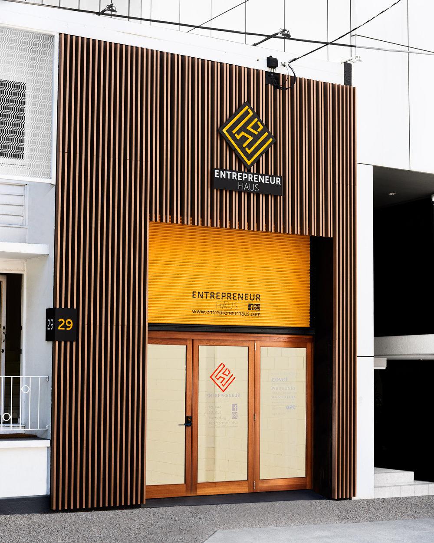 Entrepreneur Haus 29 Merivale St, Southbank QLD