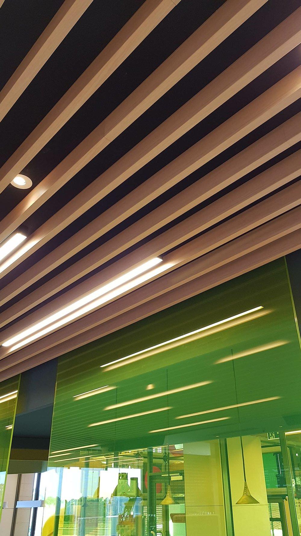 Kabebari 30x85 Supringu Oku Ceiling Battens