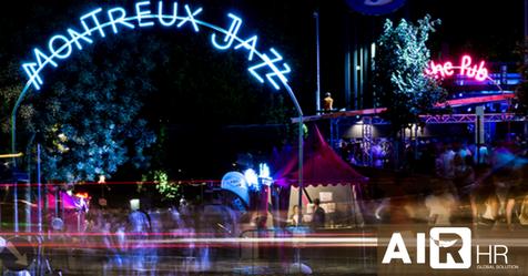 Gagnez 2 billets pour le Montreux Jazz Festival!