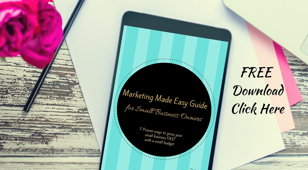 Marketing Made Easy Guide
