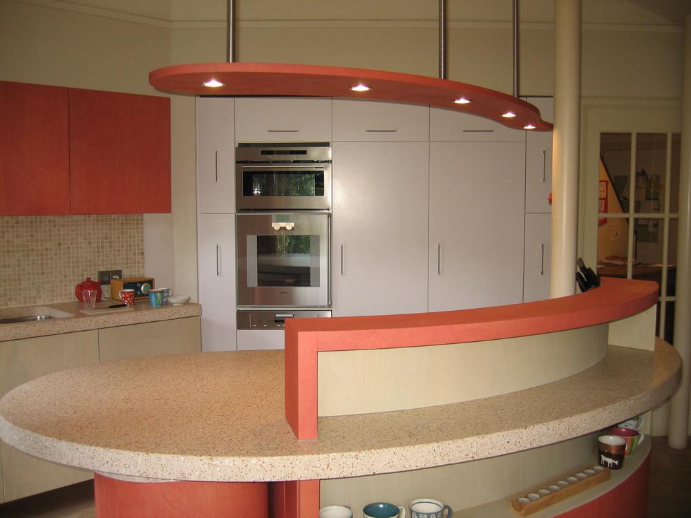 Keuken Wandkast 8 : Keuken u hans wezenberg