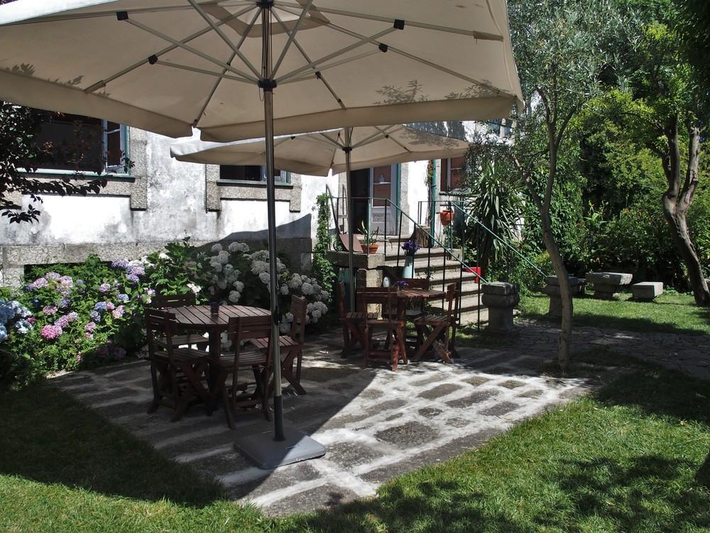 Esplanada/ Garden