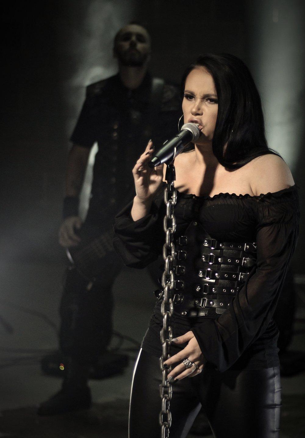 Tara - Vocals